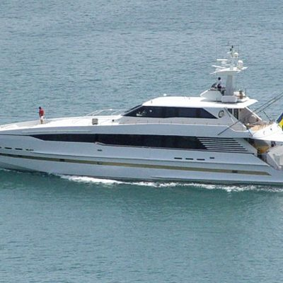 Obsessions Yacht