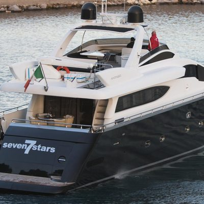 Seven Stars Yacht