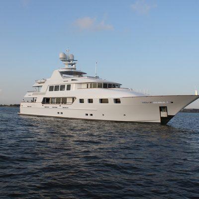 Aquasition Yacht Main Profile