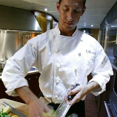 Le Montrachet Yacht Chef