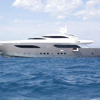 Gems II Yacht Main Profile