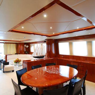 Bonito Yacht