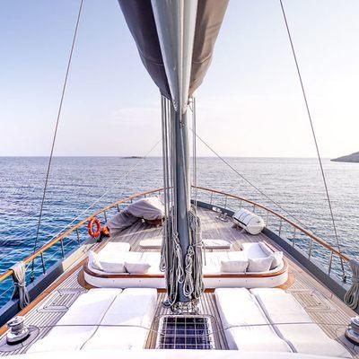 Virtuoso Yacht