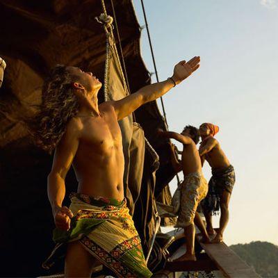 Silolona Yacht Culture