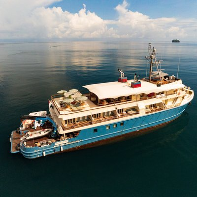 Kudanil Explorer Yacht