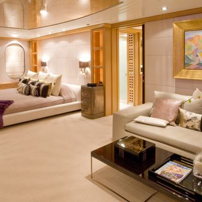 Mercury Yacht