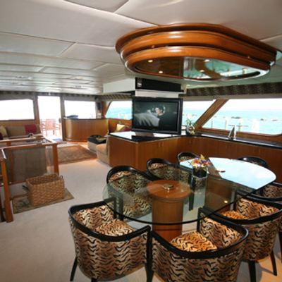 Kaleen Yacht