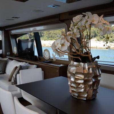 Columbus A Yacht