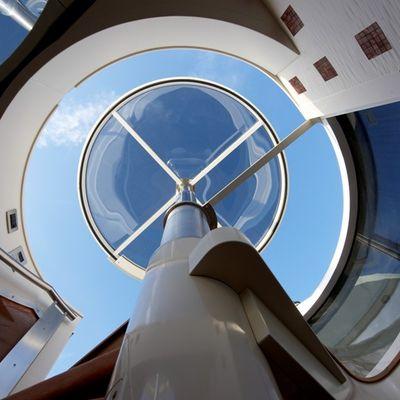 Northlander Yacht Skylight