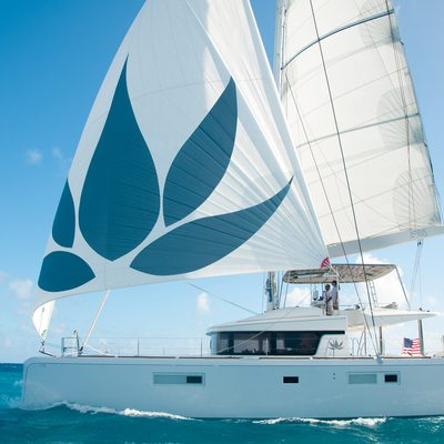 Lotus Yacht