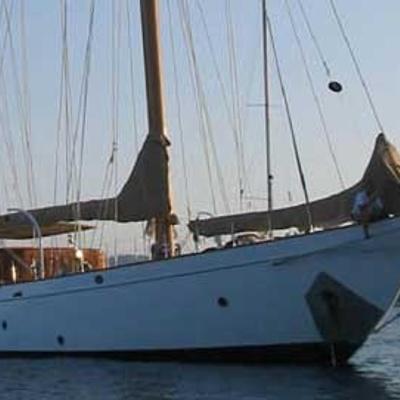 Aries Yacht
