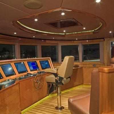 Impromptu Yacht Bridge