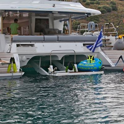 Nova Yacht