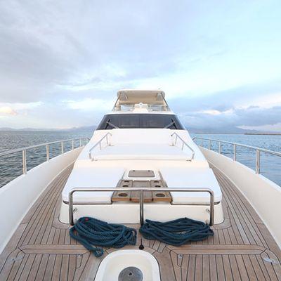 QUESTA è VITA Yacht