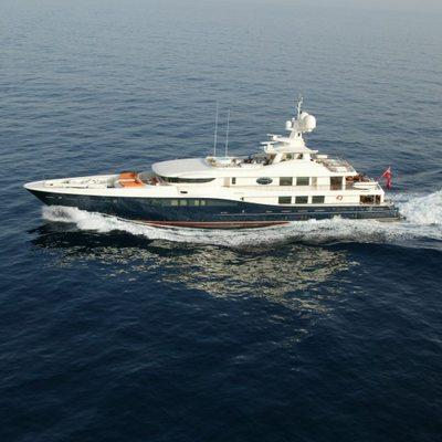 Deniki Yacht