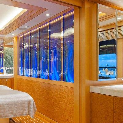 Solandge Yacht Massage Table