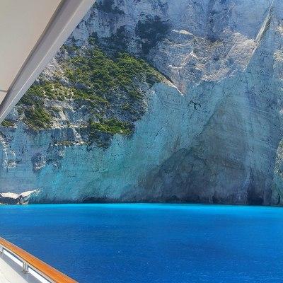 Ionian Princess Yacht