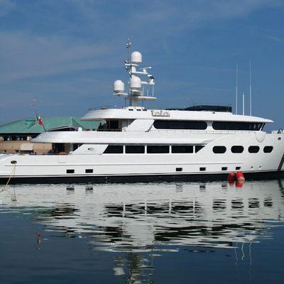 Baron Trenck Yacht Main Profile