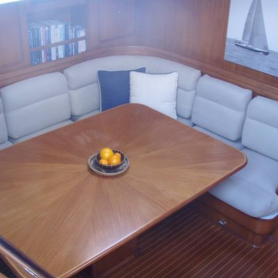 Far II Kind Yacht