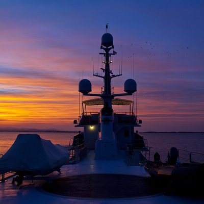 Asteria Yacht