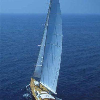 Vaimiti Yacht Full Profile