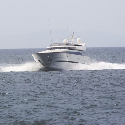 Astir Yacht