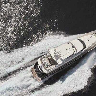 Espresso Yacht Running Sky