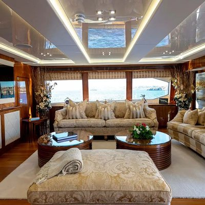 Anya Yacht