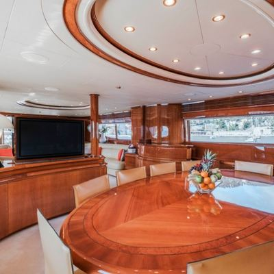 Beija Flore Yacht