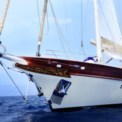Zelda Yacht