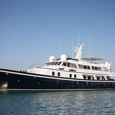 Atlantic Goose Yacht Main Profile