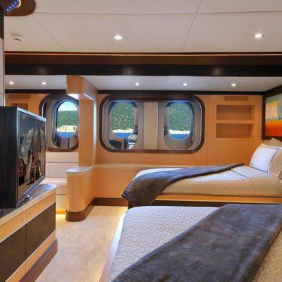Meira Yacht
