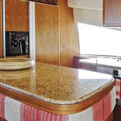 Maroma IV Yacht