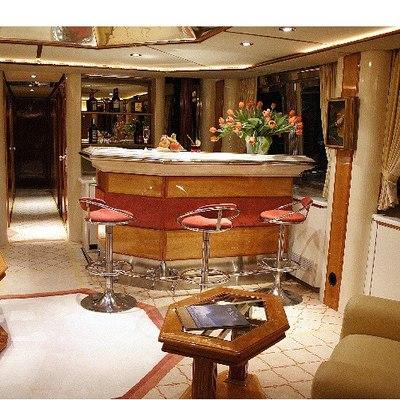 Northern Cross Yacht Bar