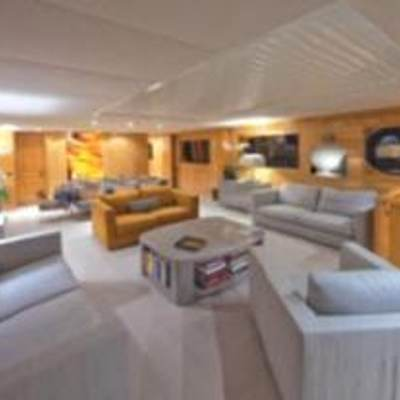 Secret Love Yacht Salon