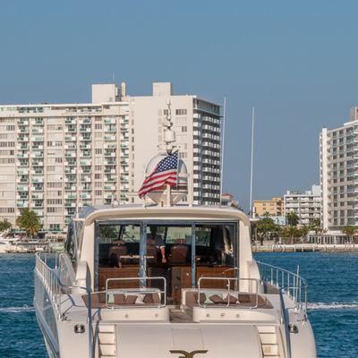 Ecj Luxe Yacht