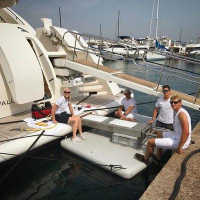 Rola Yacht