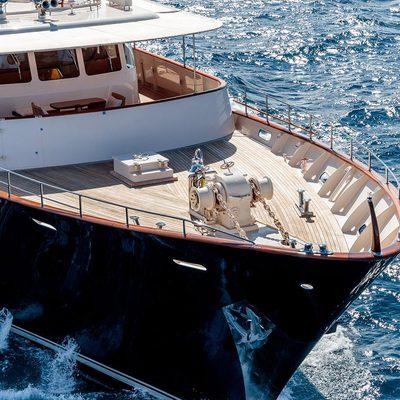 Arionas Yacht