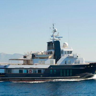 RH3 Yacht Profile