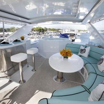 Lady Sharon Gale Yacht