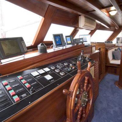 Matina Yacht Bridge