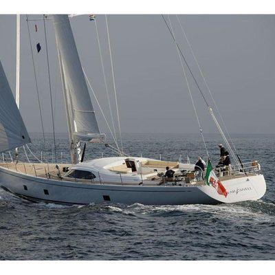 Farewell Yacht