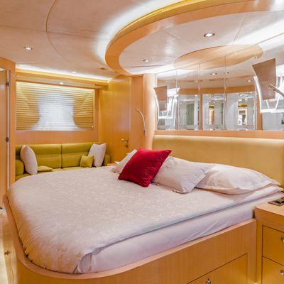 Conte Alberti Yacht