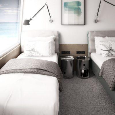 Azalea Yacht