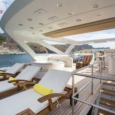 Madness Yacht