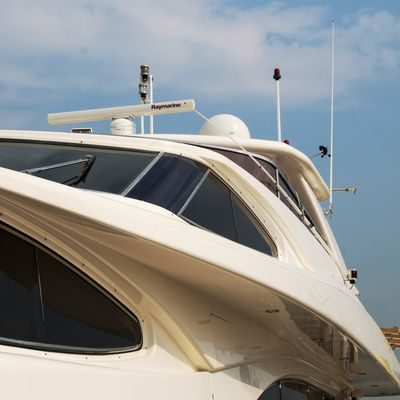 Lady Marcelle Yacht