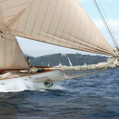 Lulworth Yacht Front