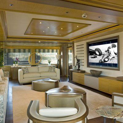 Neom Yacht