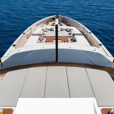 Vertige Yacht