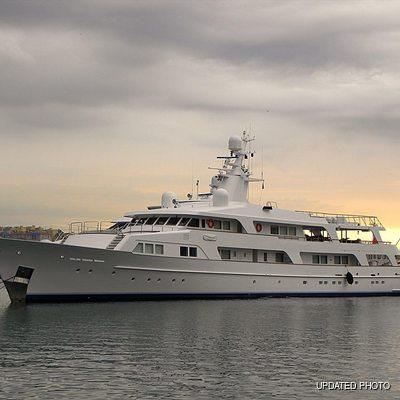 Illusion I Yacht